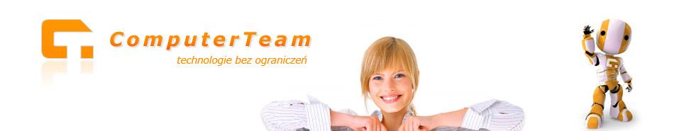 computerteam logo