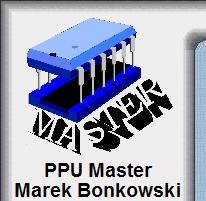 master bonkowski logo